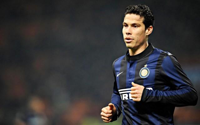 Segundo jornal, Juventus contratou Hernanes por � 11 milh�es (R$ 44 milh�es)