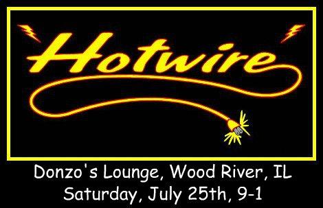 Hotwire 7-25-15
