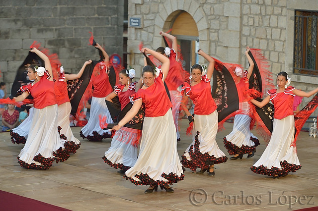 Noches flamencas 55