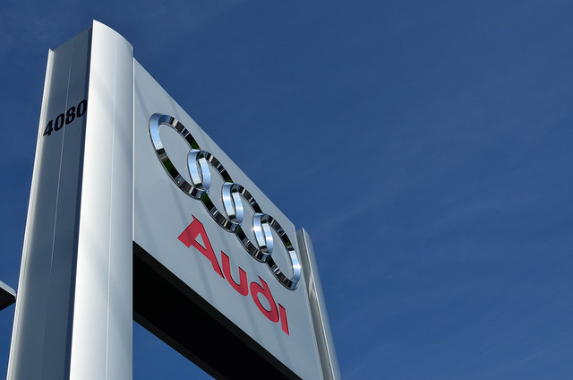 Image of Audi