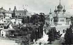 église_russe_et_parc_impérial