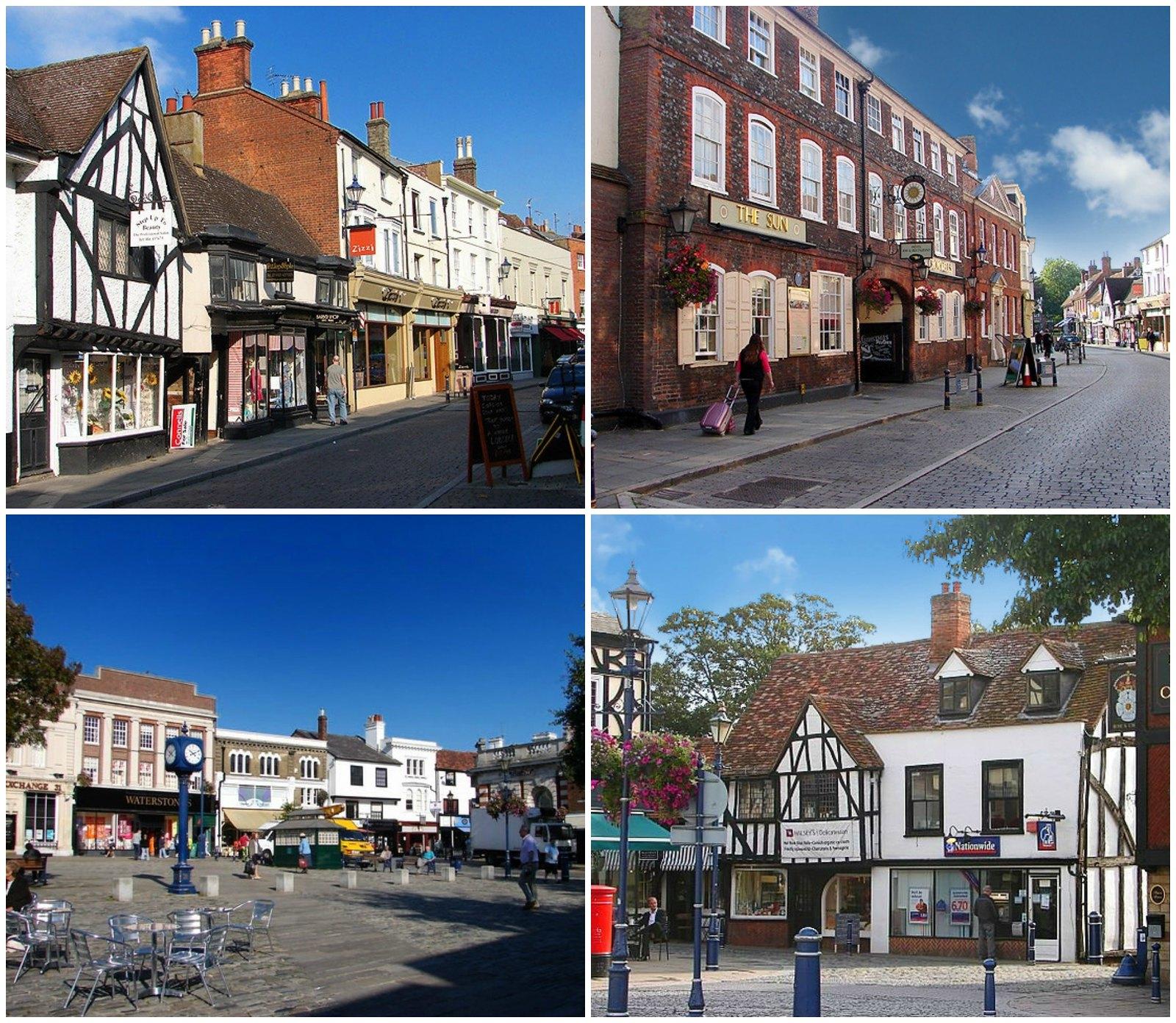 10 Beautiful English Market Towns – Britain and Britishness