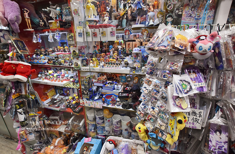 香港西九龍中心逛街商場07