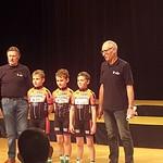 Ploegvoorsteling 2017 : Cureghem Sportief
