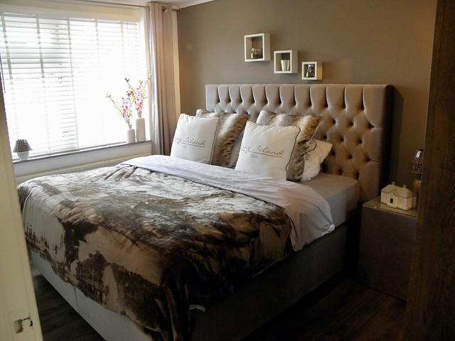 Riviera Maison slaapkamer