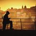 Lonely Photographer by Matthias Matula