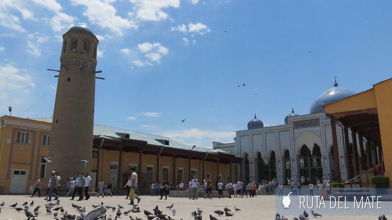 Khojand Tayikistan (17)