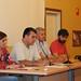 Asamblea Firma Acuerda de gobierno PSOE-II-Ganemos Sanse-88 by IU San Sebastián de los Reyes