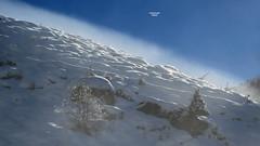 Siviez - Barrage de Cleuson - Valais