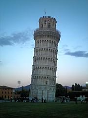Pisa & Pompeii [10/2010]