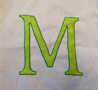 036-Letter M