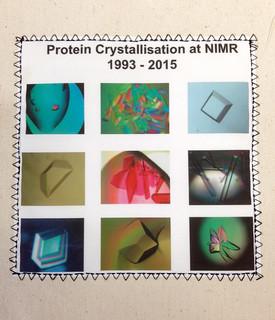 080-Protein crystallisation at NIMR 1993-2015