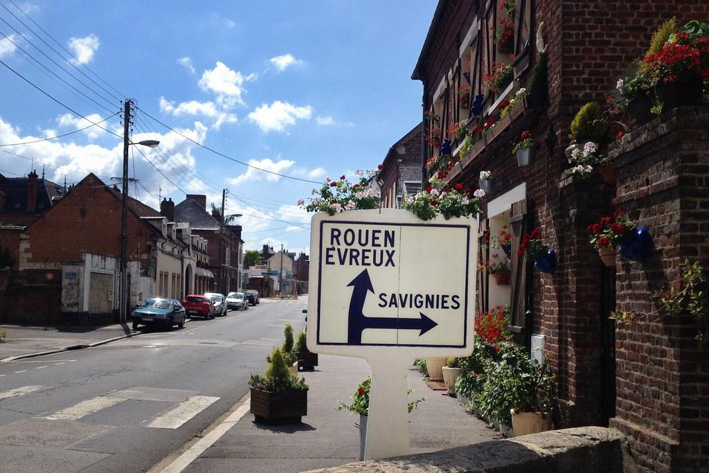 60 Ans Et Toujours Salope, Ville Voiron