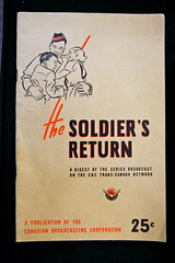 CBC - The Soldier's Return