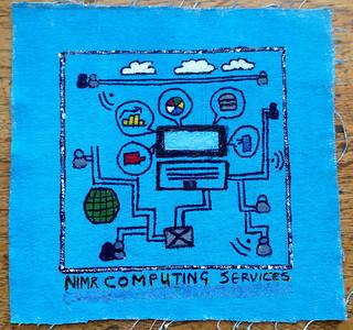 030-NIMR Computing Services