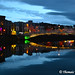 Full moon in Dublin_DSC_0886 by Thomais Vlachogianni