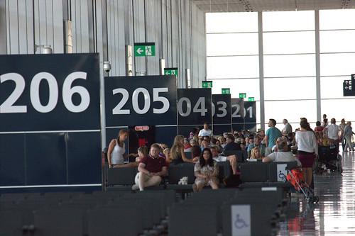 airport gate gates lounge bodrum milashavalimanı