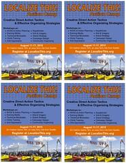 brochure, flyer, poster, advertising,