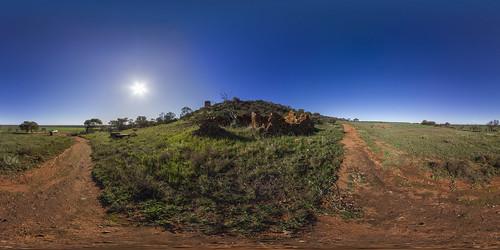 chimney westernaustralia kalbarri ajana warribanno