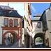 Bernkastel - Graacher-Tor (heute: Heimatmuseum)
