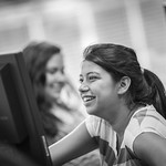 Arrupe College Digital Media Class
