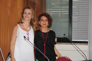 Casamassima- La nomina delle assessore Lioce e Spinelli