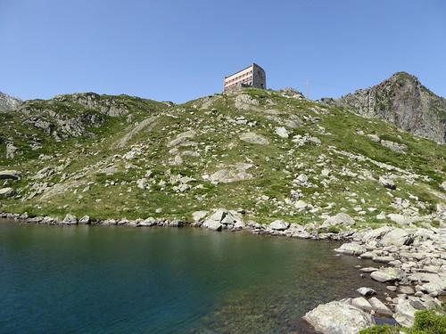 Lac de la Glère 164
