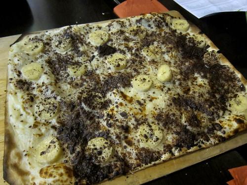 Chocolat-Banane