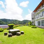 房総ラクガキツアー(6) 亀山温泉ホテルのチョコレート色の天然温泉(君津市)