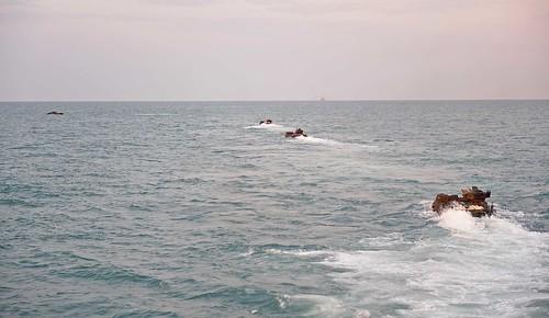 Ashland, Australia and Amphibious Operations: Talisman Sabre 2015