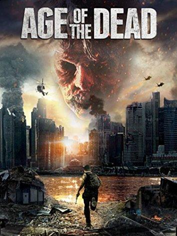 Kỷ Nguyên Bóng Tối - Age of the Dead 2015