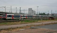 01.07.2005 Frankreich Paris Ile de France Corbeil-Essonnes SNCF 20668