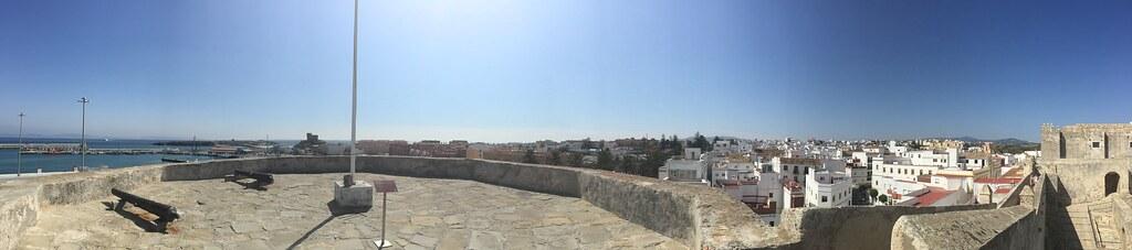 Pre-Morocco Spain