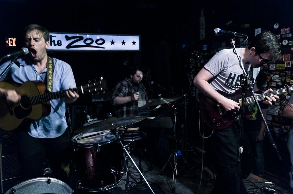 blet at The Zoo Bar | 8-6-15