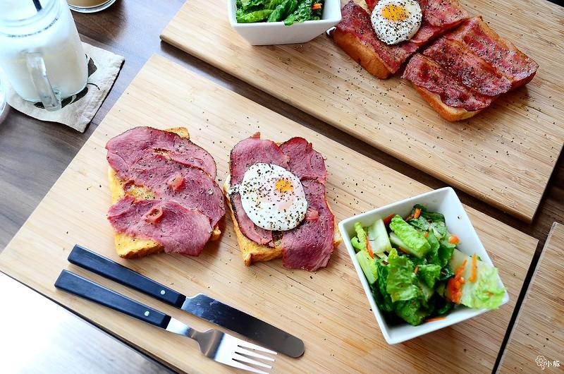 莫爾本布蕾斯咖啡廳板橋府中早午餐推薦不限時Melbourne Press  Cafe(34)