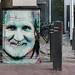 Portrait of Mitica in Leeuwarden, The Netherlands by Roy Schreuder
