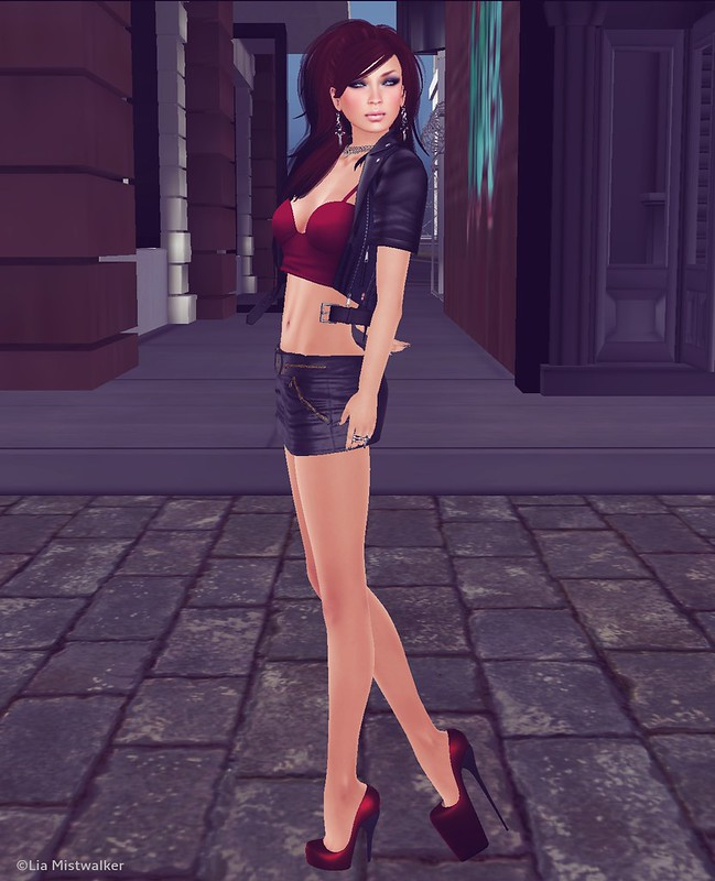Fashion Therapy LOTD # 62