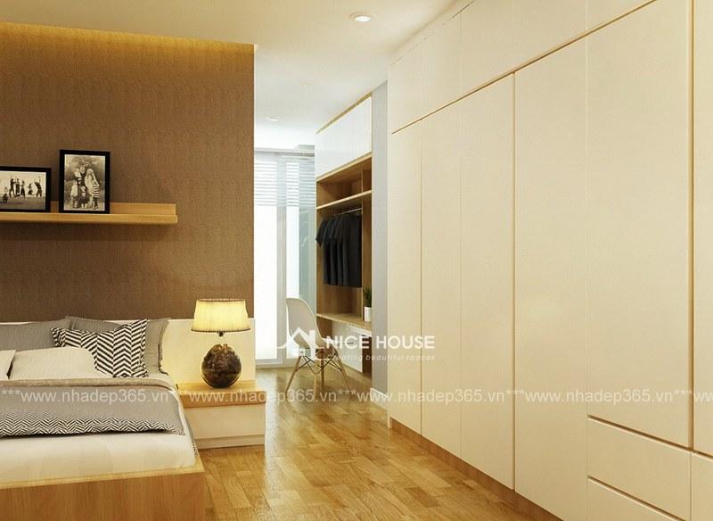 Thiết kế nội thất chung cư Mipec Anh Sơn Hà Nội_09
