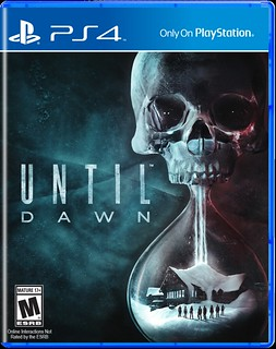 Until Dawn on PS4