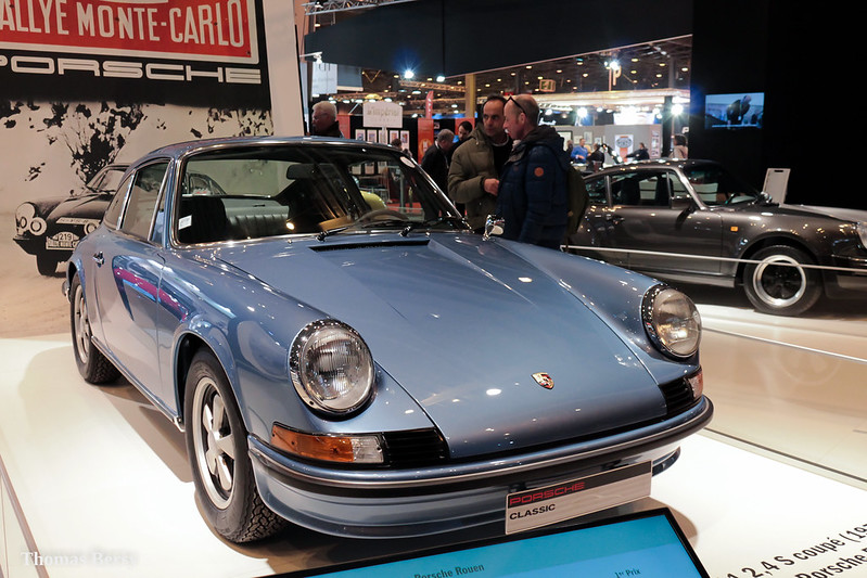 [75][04 au 08/02/2015] 40ème Salon Retromobile - Page 14 20114939075_67a560e52a_c