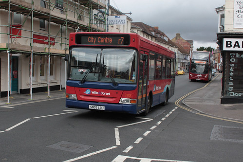 Go South Coast 3310 SN03LDJ