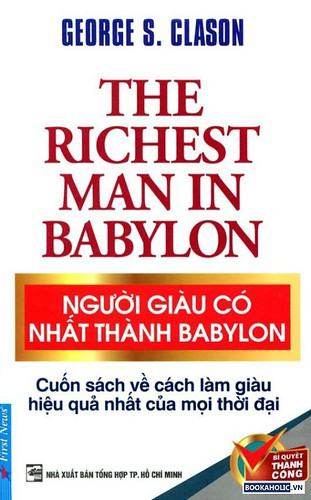 The Richest Man in Babylon_VN