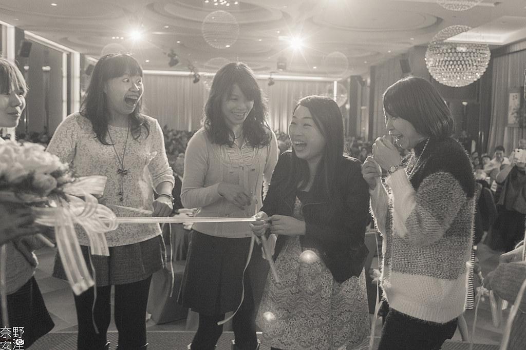 台南婚攝-繼中&佳芸-迎娶午宴 X 東東宴會式場-東嬿廳 (84)