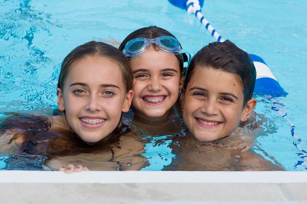 Pool Fun at 'Tween Waters Inn