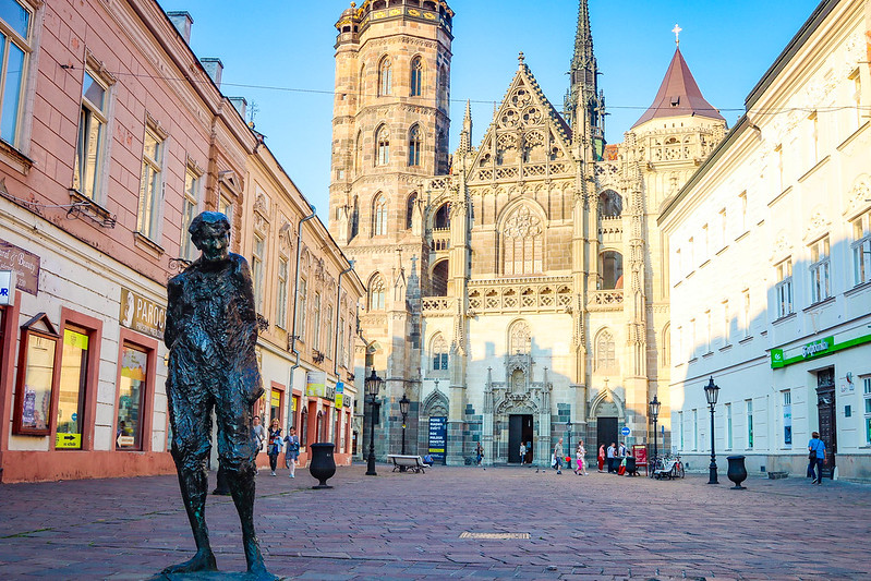 17 brilliant things to do in Košice Slovakia (you'll have lots of fun)