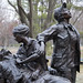 Vietnam Women's Memorial, Washington DC.