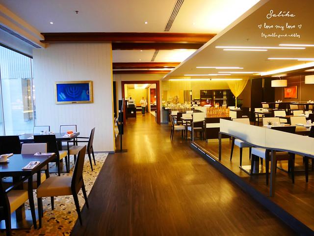 布拉格五星級飯店洲際酒店InterContinental Prague (13)