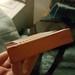 Finishing a Mini NES Case 14