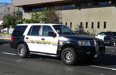 Riverside County CA Sheriff - Ford Expedition (2)