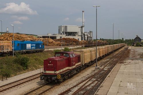 MTEG 204 311 - Ebersdorf-Friesau